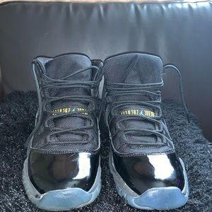 Jordan Gamma Blue 11s'